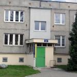 """Budynek Administracyjny Spółdzielni Mieszkaniowej """"GRYF"""" w Dębnie"""