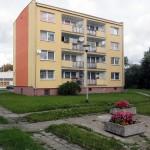 ul. I.Daszyńskiego 14