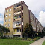 ul. J.Słowackiego 18a-18f