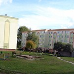 Os. L.Waryńskiego Panorama