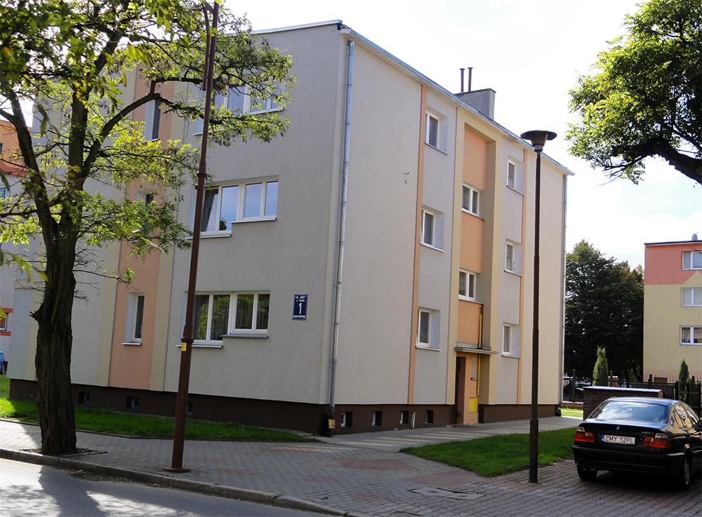 ul. Ignacego Daszyńskiego 1 (3)